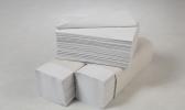 Ręcznik ZZ biały 4000 Opti
