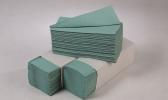 Ręcznik ZZ zielony 4000 Opti