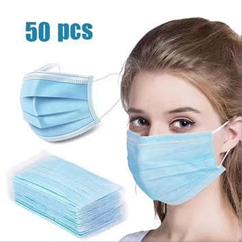 Zbieramy zamówienia na jednorazowe maski medyczne